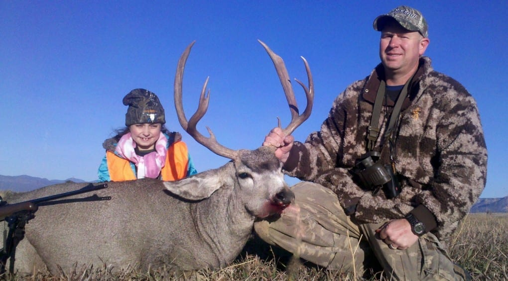 "CS Ranch ""Late Season Bull, Cow, and Youth Hunts"""