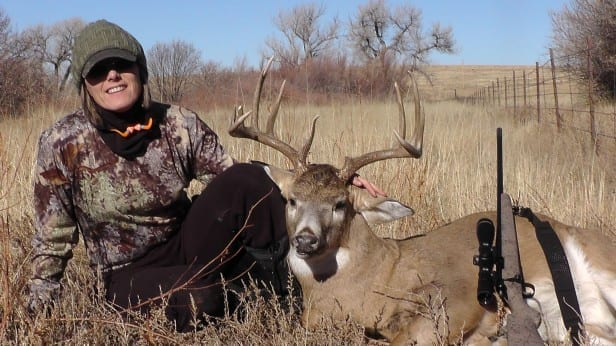 New Mexico White-tailed Deer Hunt