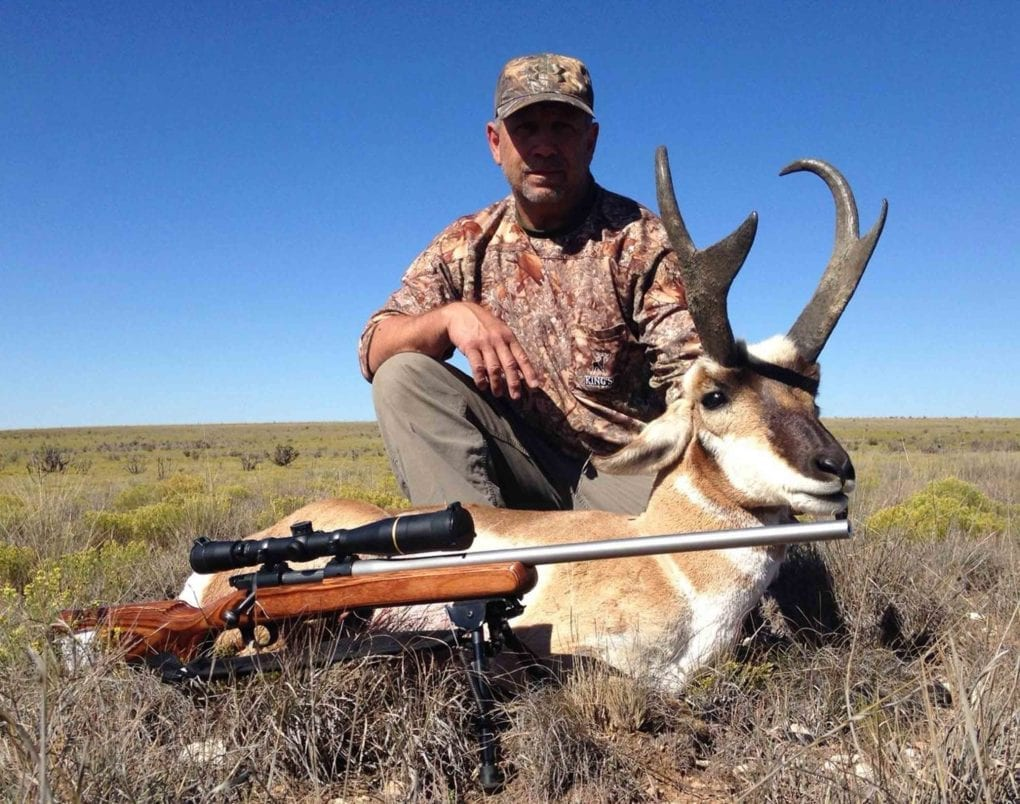 Myer's Santa Rosa Ranch – Antelope Hunts (Formerly known as 96 Ranch)