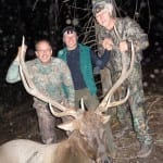New Mexico Elk Hunting
