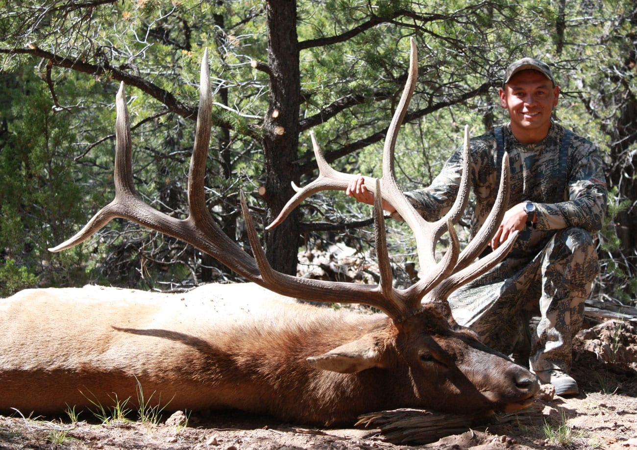 New mexico hunting guides new mexico big game hunting