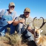 NM Pronghorn