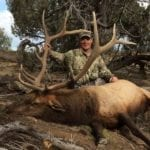 NM Unit 2 Elk Hunting